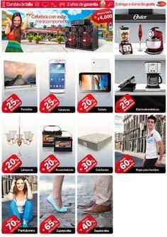 Hot Sale 2014 Coppel México Hot Sale 2014 CoppelHot Sale 2014 Coppel: Coppel ya cuenta con las ofertas y promociones para este Hot Sale 2014,  – 20% de descuento en acumuladores – 20% de descuento en lamparas – 20% de descuento en Tablets – 30% de descuento en colchones – 25% de descuento en celulares
