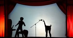 Light and shade the - Light and shade the singing ostrich. #action #art #artist #artistic #backlit #beak #bird #black #body #contour #copy #cultural #dancer #fist #gag #girl #humour #illusion #melody #microphone #music #musical #musician #mysterious #mystical #opera #ostrich #people #perform #performance #performer #person #pianist #piano #play #pose #puppet #scene #shadow #show #sign #silhouette #song #space #symbol #theater #theatrical #voice #woman --- #Theaterkompass #Theater #Theatre…
