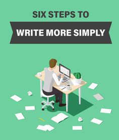 How to… Write More Simply (part 1)   SERVSIG