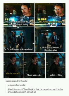 Tony and Coulson // The Avengers Marvel Funny, Marvel Memes, Marvel Dc Comics, Marvel Avengers, Movies And Series, Dc Movies, Hulk, Iron Man Tony Stark, Fandoms