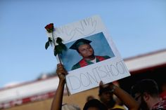 Group for Young People with Wealth Raises Over $1 Million to Honor Michael Brown | Colorlines
