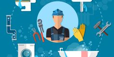 At commercial places, plumbing problems not only slow down the work but also give bad impact on your customers.