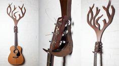 Guitart Guitar Hanger For Sale in Dun Laoghaire, Dublin from Design Jazz