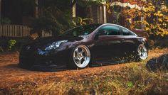 Nissan Altima Coupe by Tarek Elshayeb