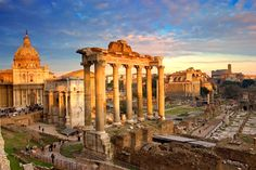 What to See and Do in Rome: A Brief Guide | Fascinating Places To Travel