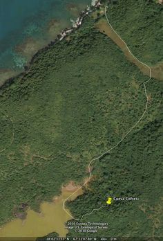 Ruta de la Cueva del Pirata Cofresí, Punta Guaniquilla