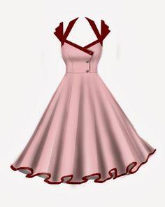 Rockabella Retro Swing Dresses