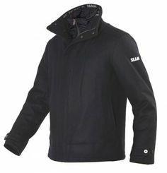 GIACCA CORTA IN LANA COTTA SLAM Mod.BALBANE - INV 2013-14 giacca in lana cotta Slam [GIAC-SLA-U-LANACOTTA_BALBANE] - 129.90EUR : Mureadritta.it, Il Negozio dei Velisti – accessori vela on line, cerate, abbigliamento slam, abbigliamento vela, scarpe vela