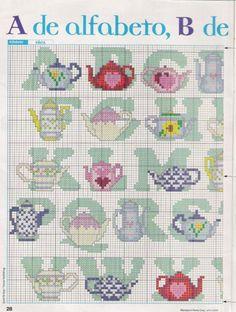 cross stitch <3 Gallery.ru / Фото #152 - 2 - KIM-3
