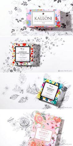 포장 디자인 millennial home buying trends - Home Trends Tea Packaging, Cosmetic Packaging, Beauty Packaging, Brand Packaging, Luxury Packaging, Web Design, Label Design, Package Design, Packaging Design Inspiration