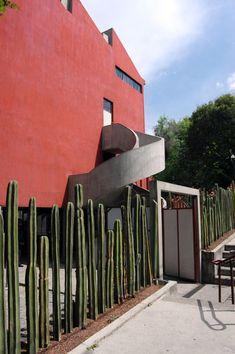 Casa de Diego Rivera