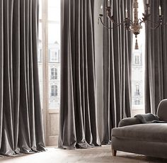Decorating with gray as a neutral color continues to gain even more favor. Inspiring gray rooms are emerging as the go-to neutral choice for home decor.