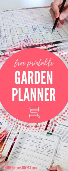 This is the best free garden planner out there for new gardeners! It will take you through each step of starting your garden, including choosing the right crops, drawing a garden layout map, and scheduling out when your plants should go into the garden. Best of all, it's free!