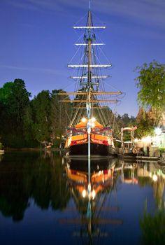 Disney Parks After Dark: Night Into Day at Disneyland Resort