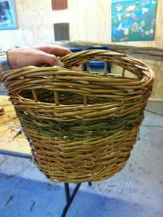 DIY Basket cases DIY Weaving DIY Crafts
