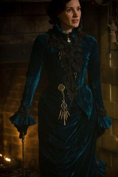 the keeper of the keys | Crimson Peak in theaters 10.16.15