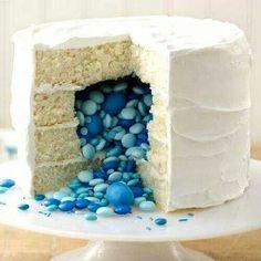 A kids birthday cake perhaps?