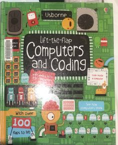 Enjoying learning lots of amazing things with this book. Not sure how to maximise use with kids or in class