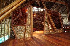 Centro de Educación Ecológica para Niños / 24H > architecture Centro de Educación Ecológica para Niños / 24H > architecture – Plataforma Arquitectura