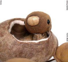 Potato Bear - Needful friends