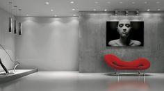 LUCITALIA Egg Chair, Interior Lighting, Modern Design, Bathtub, Lounge, Lights, Living Room, Architecture, Inspiration