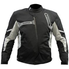 TJ-946 #jacket #textile #bikers #clothing