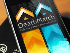Death match app