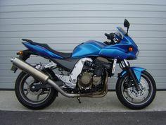 KAWASAKI Z 750 cc Z750 S - http://motorcyclesforsalex.com/kawasaki-z-750-cc-z750-s/