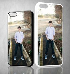 New Hayes Grier Magcon Boys 2015 X0239 iPhone 4S 5S 5C 6 6Plus, iPod 4 5, LG G2 G3, Sony Z2 Case