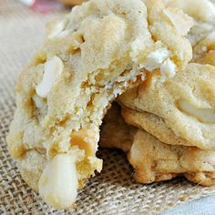... on Pinterest | Cream Cheese Cookies, Cookies and Macadamia Nut Cookies