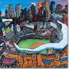Target Field - Home of the Twins