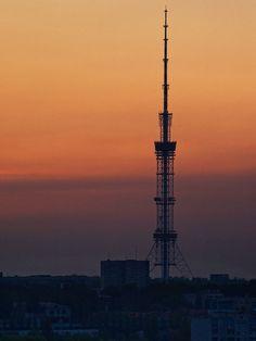 Радіостанції у Києві, Україна / Radio stations in Kyiv, Ukraine — Radiomap.eu