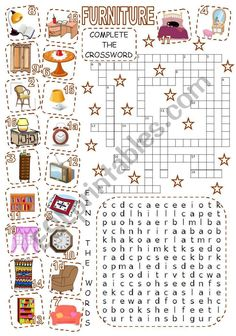 8 Best House images | Vocabulary worksheets, Worksheets