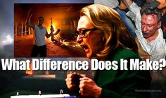 BOMBSHELL! Former CIA Officer Testifies That Obama 'Switched Sides' In War On Terror In Libya   Global Unrest