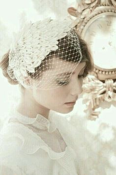 All Things Millinery #millinery #hat #hats #headpiece #bridal #wedding