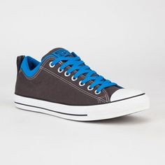 4c15ef9971a CONVERSE Dual Collar Chuck Taylor All Star Mens Shoes