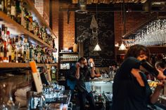 The Drinker's Guide to Nashville
