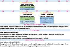 Agenda de aulas abril pag2