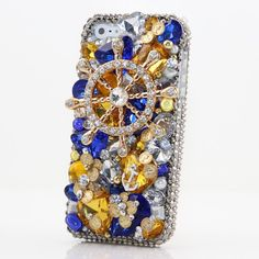 iPhone 5 5S 5C 4/4S  Samsung Galaxy S3 S4 Note2 3 by Star33mall, $75.50