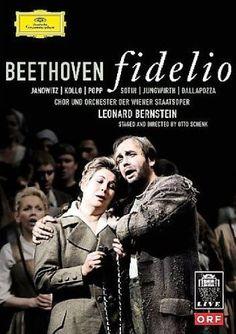 Beethoven - Fidelio - Listing price: $29.98 Now: $18.84