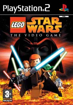 LEGO Star Wars (PS2) Reviews - http://www.cheaptohome.co.uk/lego-star-wars-ps2-reviews/