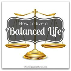 How to live a balanced life - post by www.organisemyhouse.com time management work from home time management