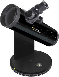 National Geographic(TM) 76mm Compact Telescope