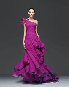 Versace Spring 2009 dress