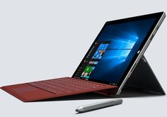 Surface Pro 3 receives system firmware update with improvements