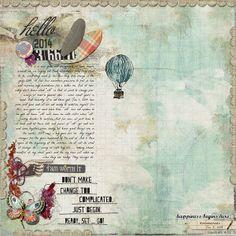 Art Journal | Jenn McCabe