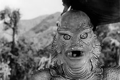 New trending GIF on Giphy. film black and white classic universal monsters creature from the back lagoon. Follow Me CooliPhone6Case on Twitter Facebook Google Instagram LinkedIn Blogger Tumblr Youtube