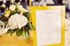 décoration mariage jaune, yellow, wedding, bride