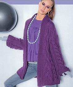 Ravelry: #28 Bouncy Berry pattern by Verena Design Team