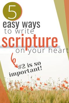 How to memorize Scripture fast: write it on your heart. The bible says to hide the truths of scripture in your heart so you are armed in truth when the enemy attacks. How can christians do that? Scripture Memorization, Scripture Study, Bible Verses, Spiritual Warfare, Spiritual Growth, Spiritual Health, Jesus Quotes, Faith Quotes, Mentally Exhausted